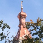 Pärnun ortodoksi kirkko, Viro
