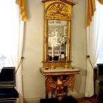 Valtioneuvoston Königstedtin kartanon kullattu esineistö